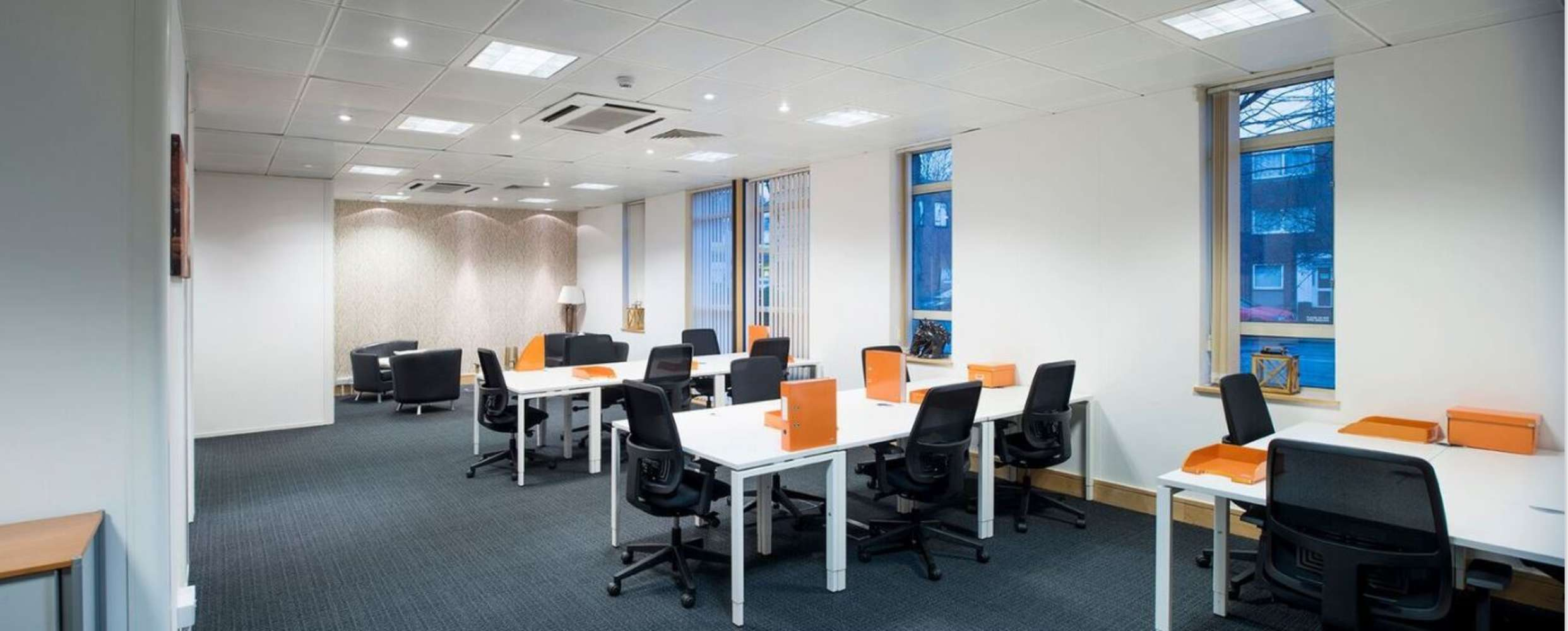 Office Staines, TW18 4AX - Centurion House - 3