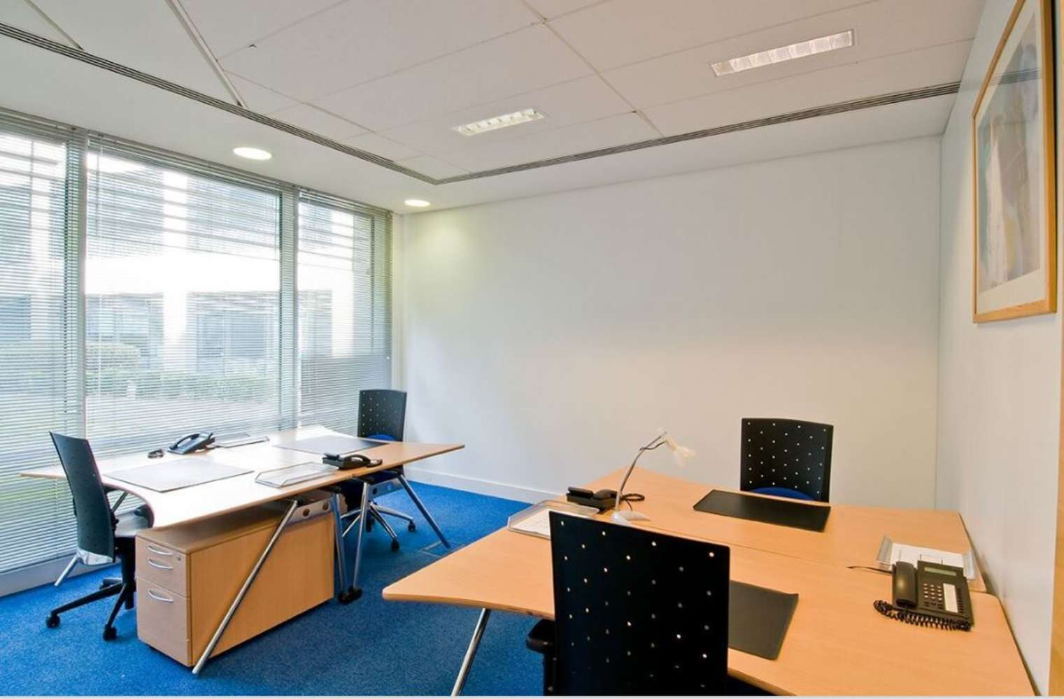 Serviced office Chertsey, KT16 0RS - 3000 Hillswood Drive - 4