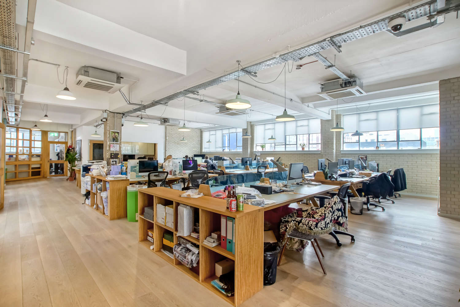 Office London, E1 6HU - 154 Shoreditch High Street  - 39748