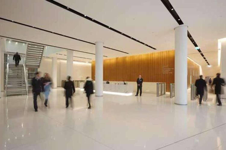 Offices London, EC2M 3XD - 99 Bishopsgate - 40477