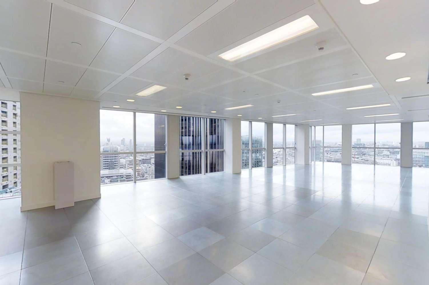 Offices London, EC2M 3XD - 99 Bishopsgate - 56