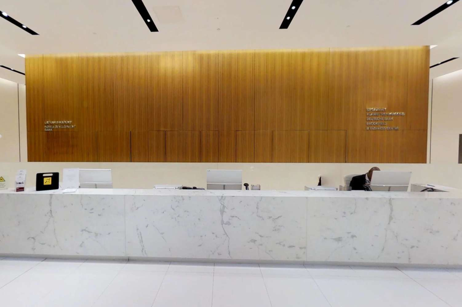 Offices London, EC2M 3XD - 99 Bishopsgate - 2