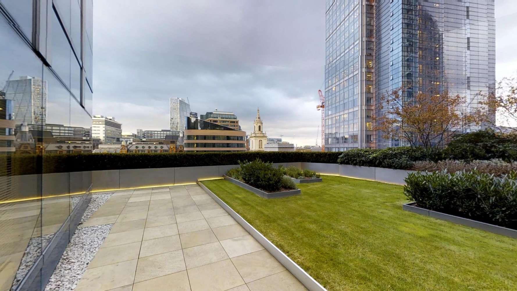 Offices London, EC2M 3XD - 99 Bishopsgate - 4