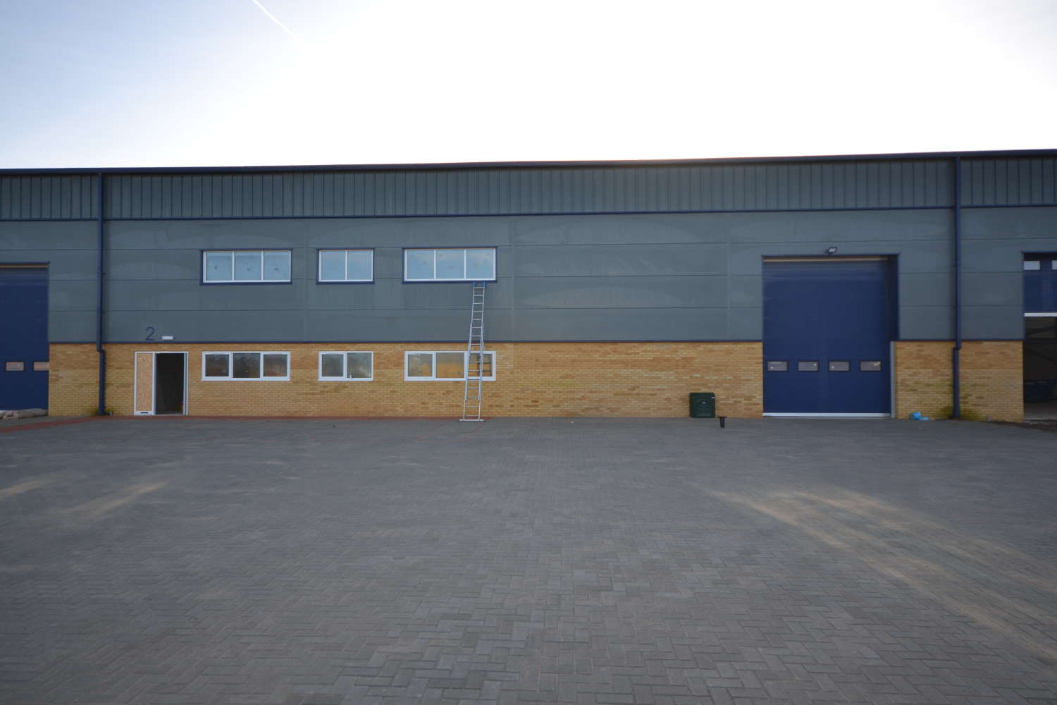 Industrial and logistics Chichester, PO19 7BJ - Units G1 & G2 Glenmore Business Park - 0674