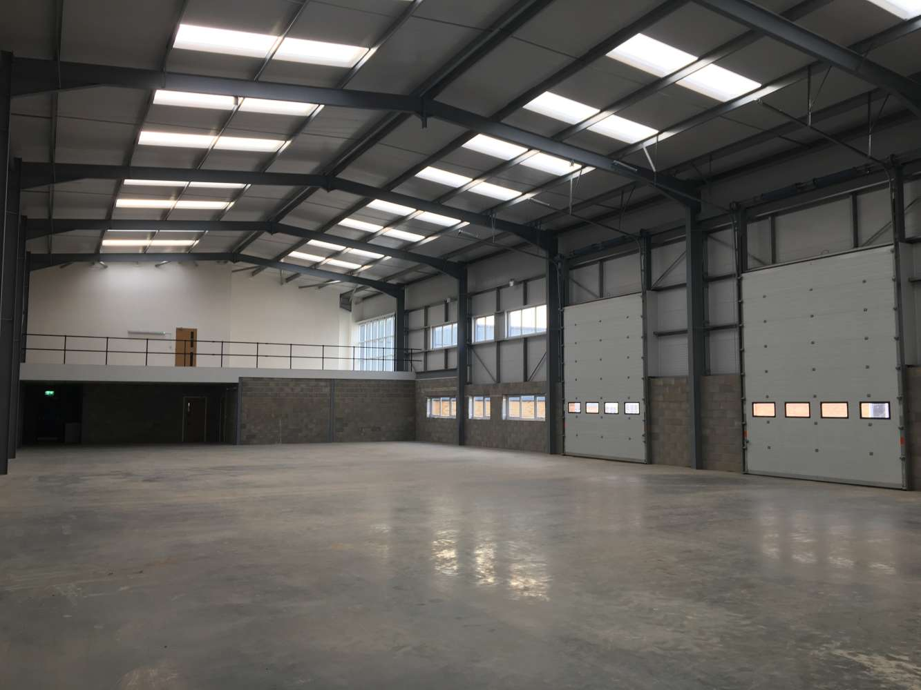 Industrial and logistics Chichester, PO19 7BJ - Units G1 & G2 Glenmore Business Park - 0802