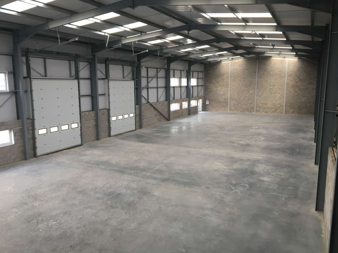 Industrial and logistics Chichester, PO19 7BJ - Units G1 & G2 Glenmore Business Park - 0803