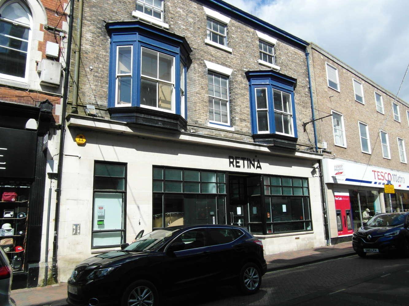 Pub Weymouth, DT4 8EQ - 62 St Thomas Street - 40776