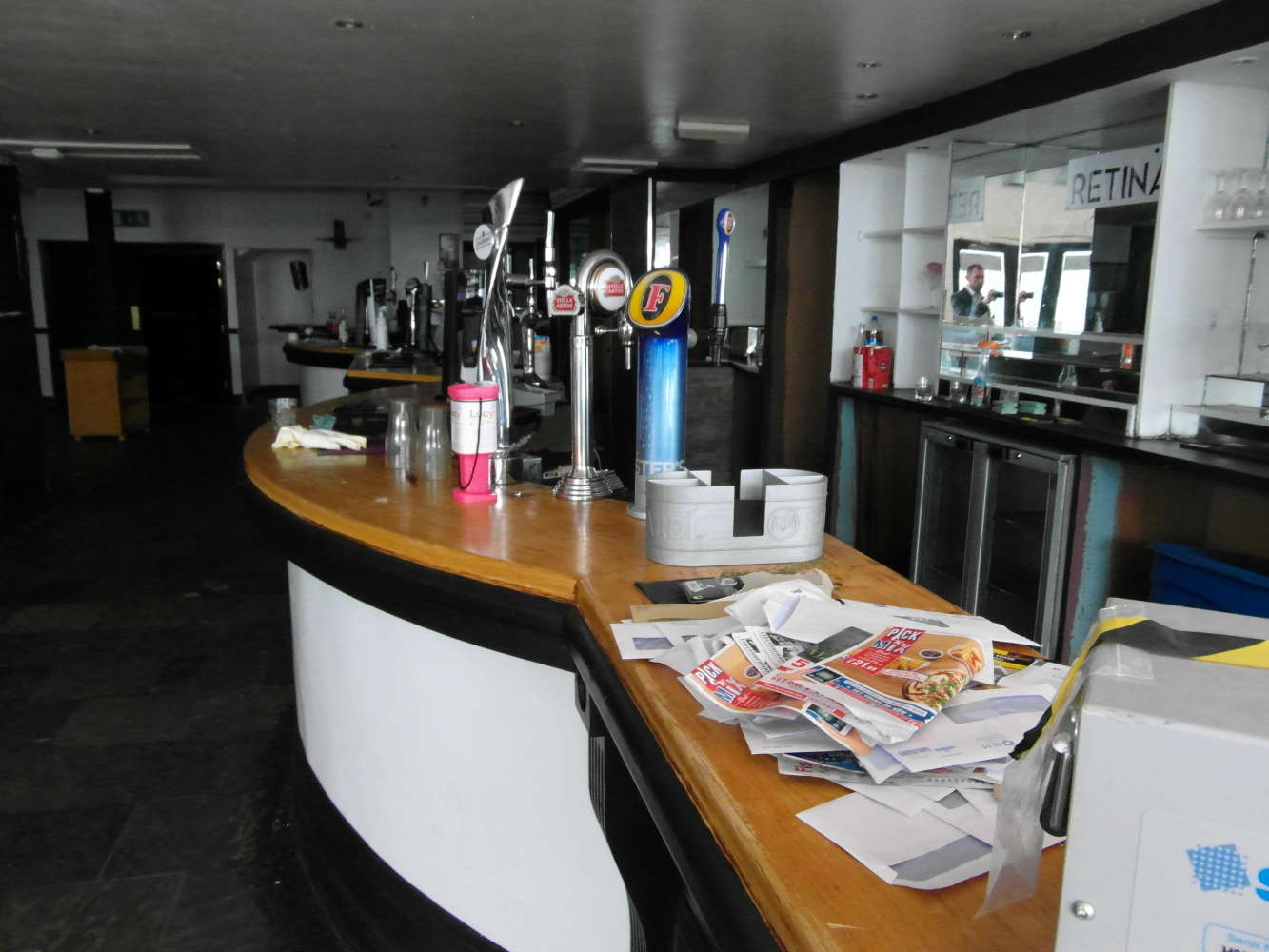 Pub Weymouth, DT4 8EQ - 62 St Thomas Street - 2087