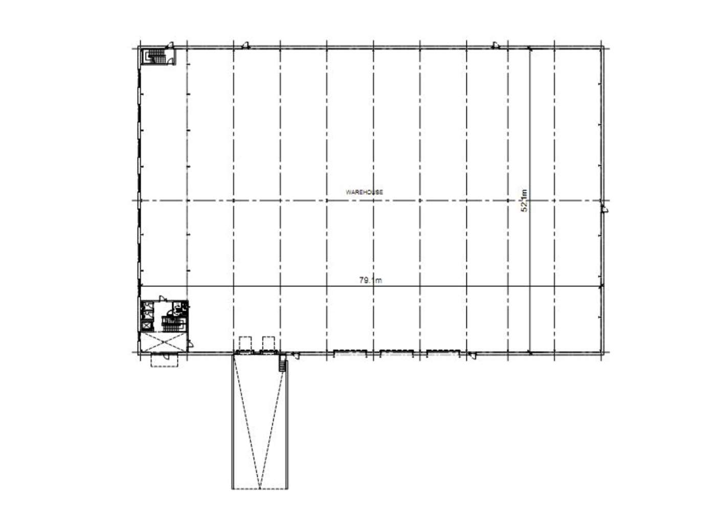 Industrial and logistics Fareham, PO15 5RJ - J9 South - 62005