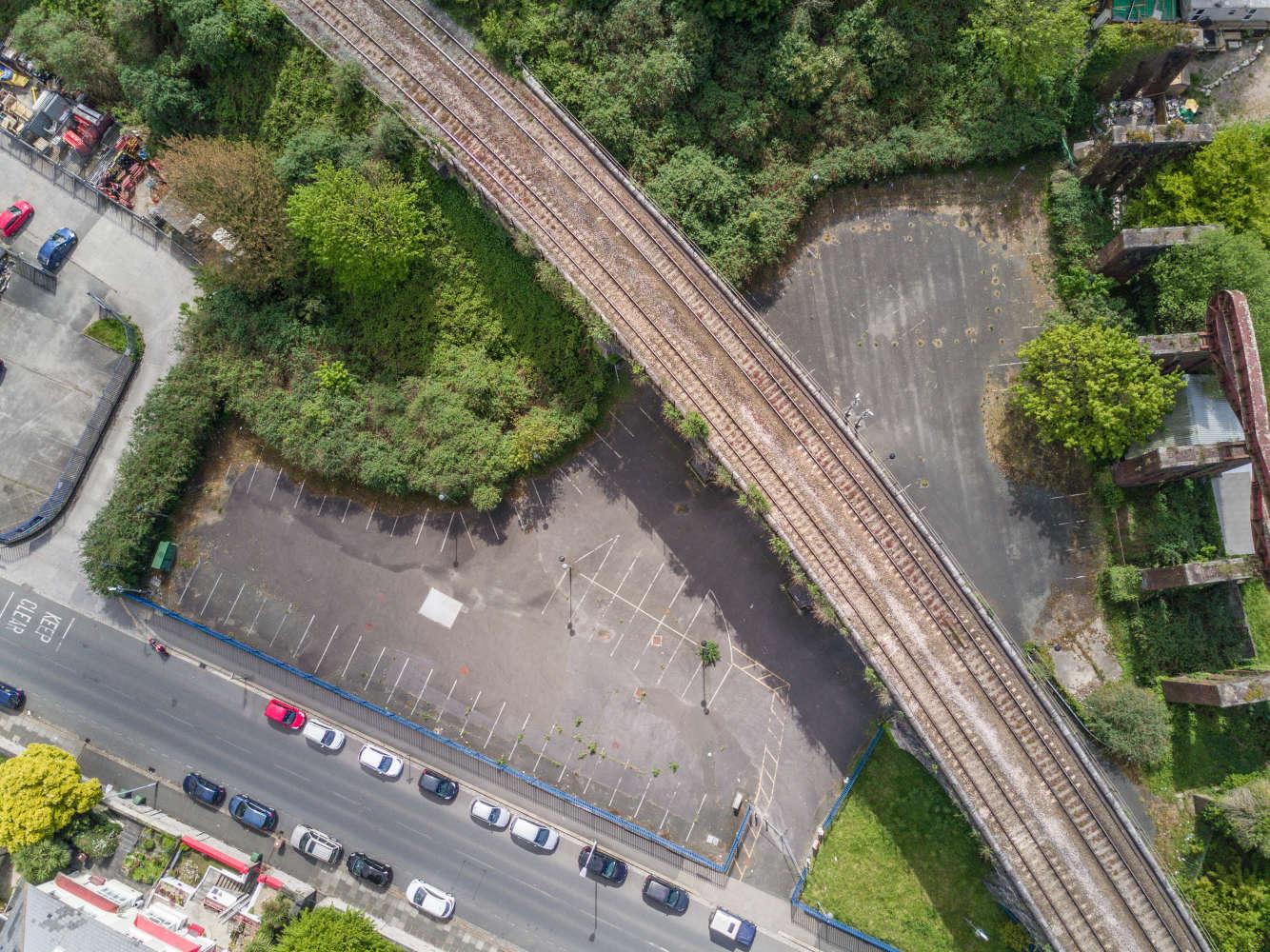 Land Plymouth, PL3 4EB - 29-31 Stuart Road - 0087