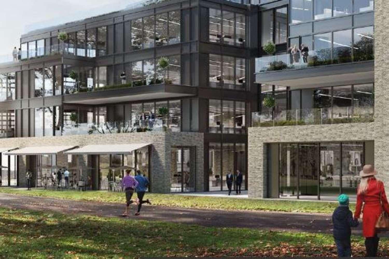 Office Putney, SW15 2NQ - The Parklife Building - 41716