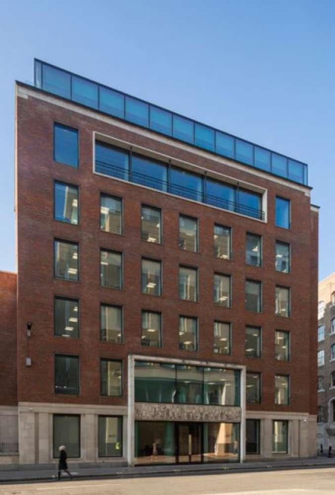 Offices London, EC4M 7BP - St. Pauls House - 43756