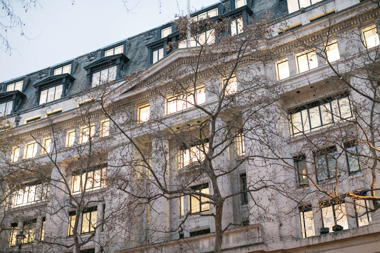Serviced office London, WC2B 4HN - Aldwych House - 3