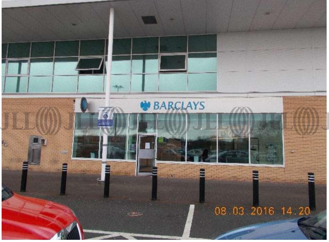 Retail shopping centre Wigan, WN5 0XA - Soho Street - 50006