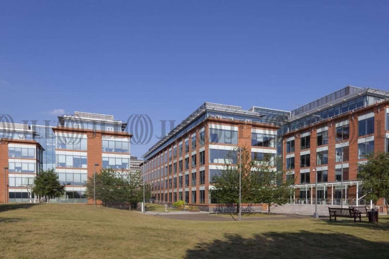 Offices London, W6 9RH - Manbre Wharf - 62691