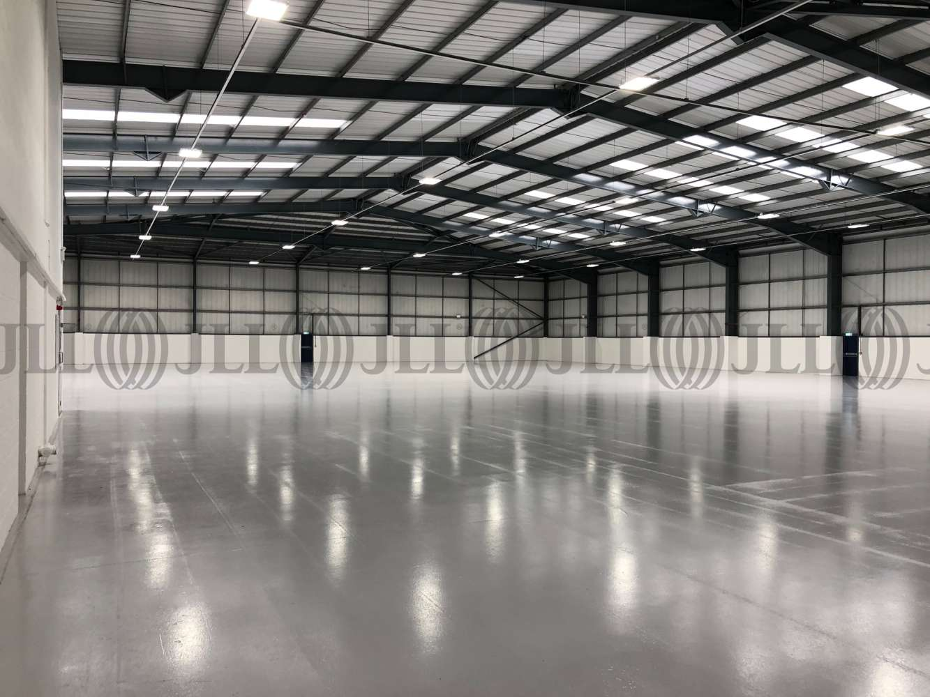 Industrial and logistics Heathrow, TW19 7AX - Unit 1 The Camgate Centre - 1