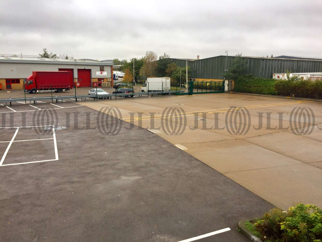 Industrial and logistics Heathrow, TW19 7AX - Unit 1 The Camgate Centre - 3