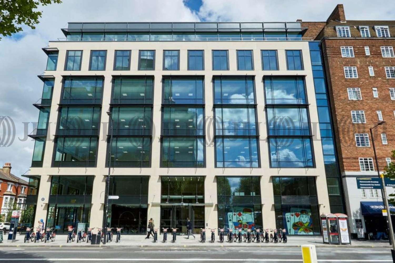 Offices London, W6 7JP - Kings House - 1