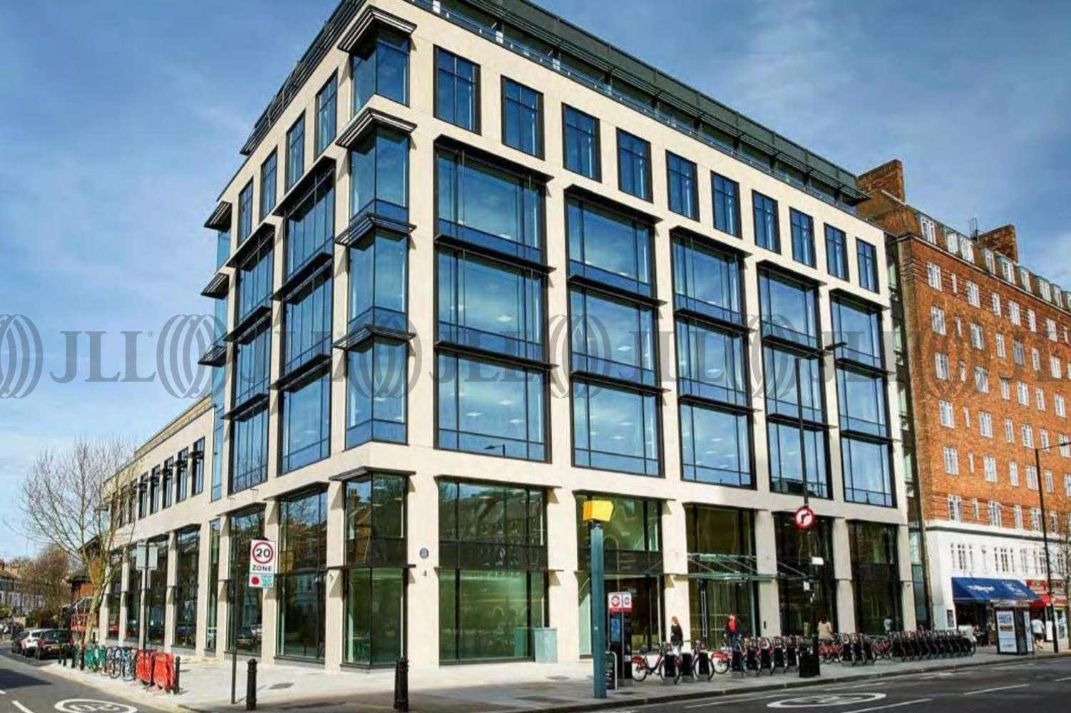 Offices London, W6 7JP - Kings House - 57000