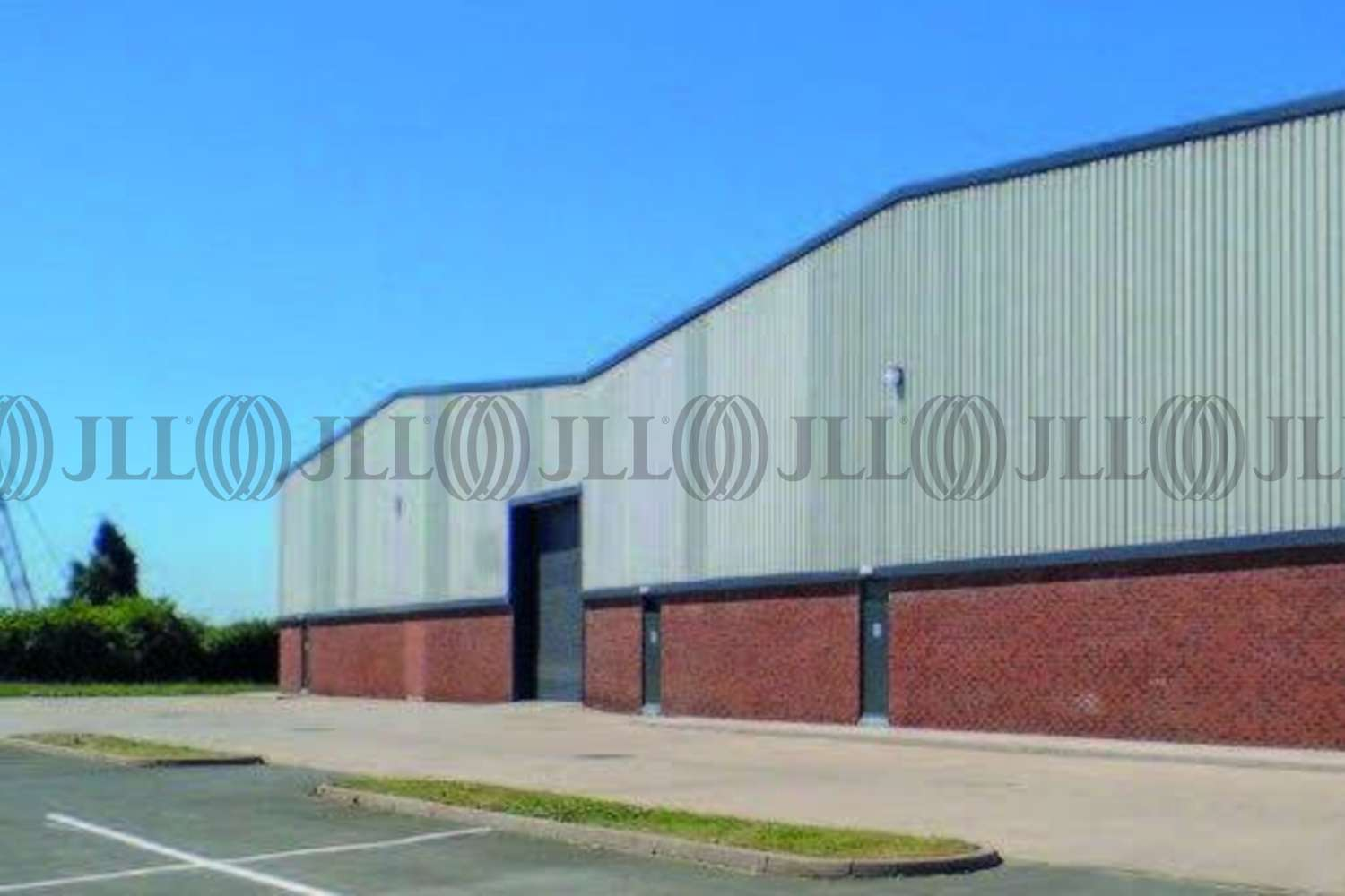 Industrial and logistics Coventry, CV7 9NW - Bayton Road Industrial Estate - 0005