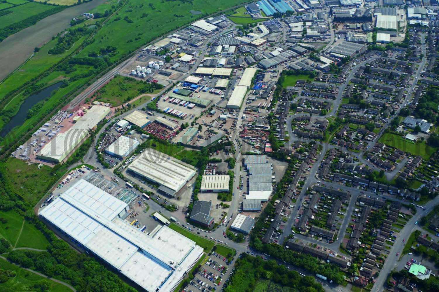 Industrial and logistics Coventry, CV7 9NW - Bayton Road Industrial Estate - 0001