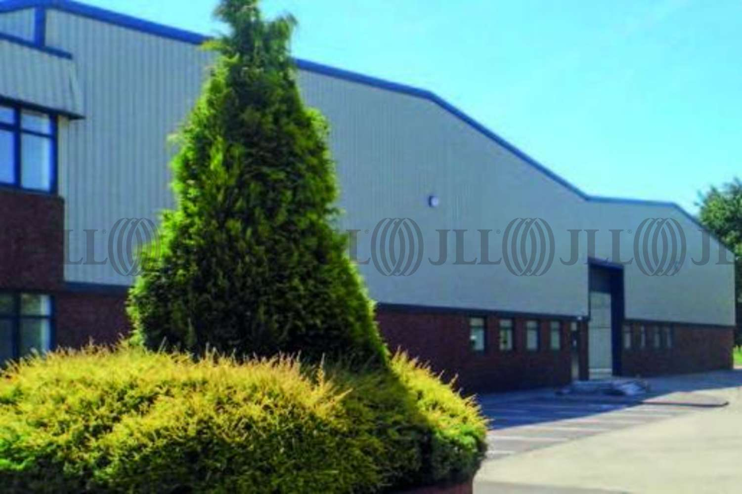 Industrial and logistics Coventry, CV7 9NW - Bayton Road Industrial Estate - 0004