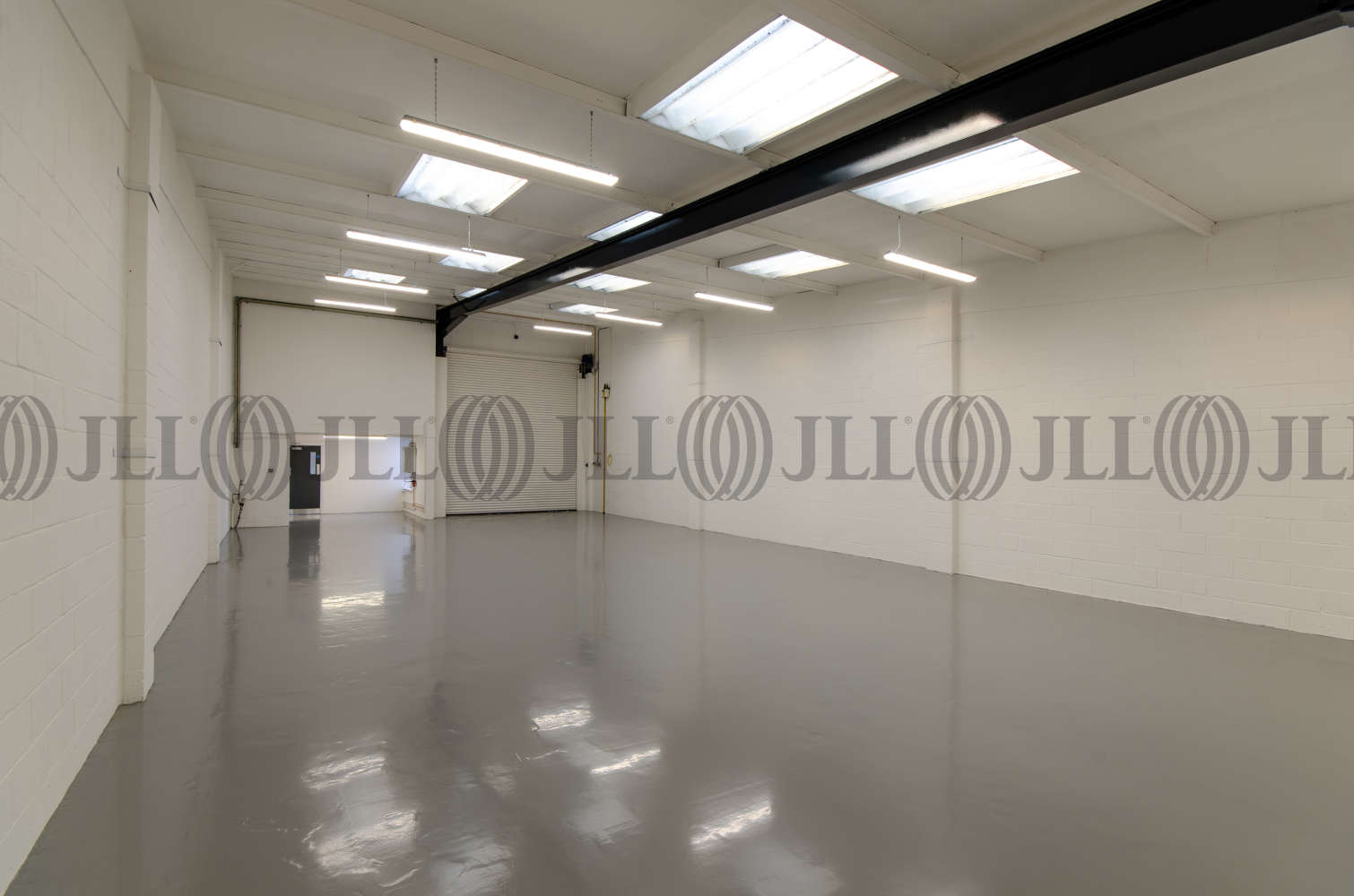 Industrial and logistics Hounslow, TW5 0LD - Unit 18 Heston Industrial Mall, Church Road - 1
