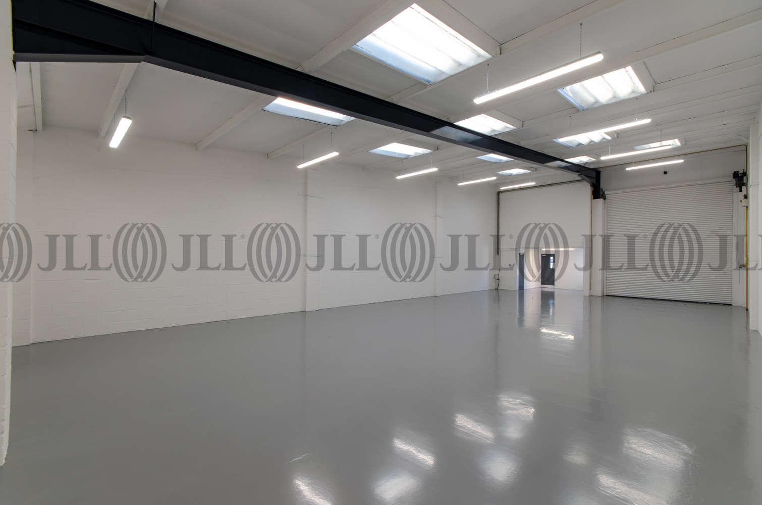 Industrial and logistics Hounslow, TW5 0LD - Unit 18 Heston Industrial Mall, Church Road - 2