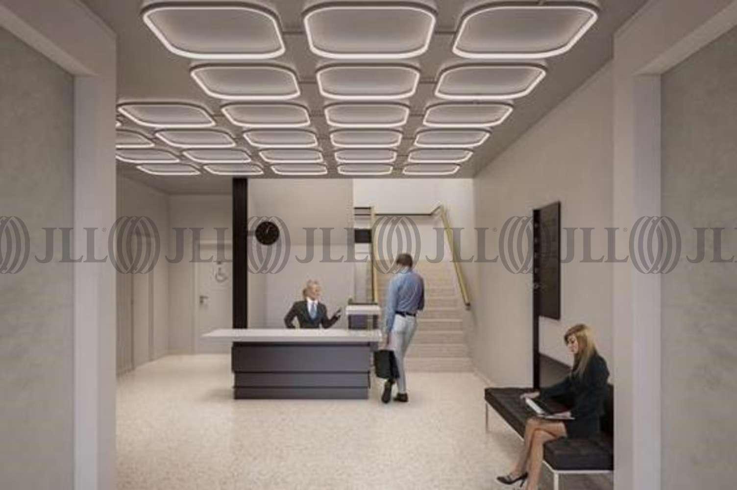 Offices London, W6 0PP - Glen House - 1