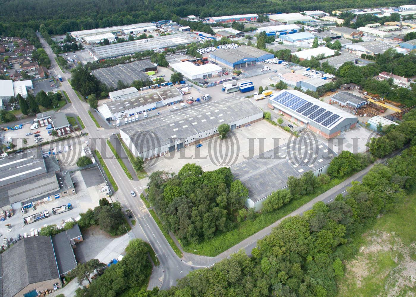 Industrial and logistics Newton abbot, TQ12 6RY - Unit 2, Battle Road - 6