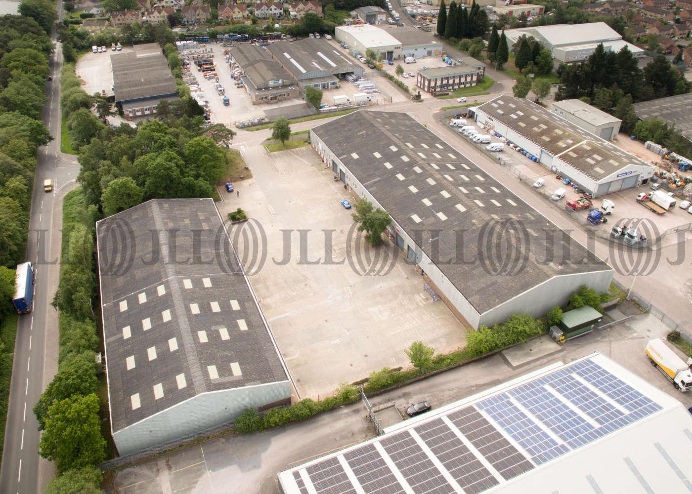 Industrial and logistics Newton abbot, TQ12 6RY - Unit 2, Battle Road - 11