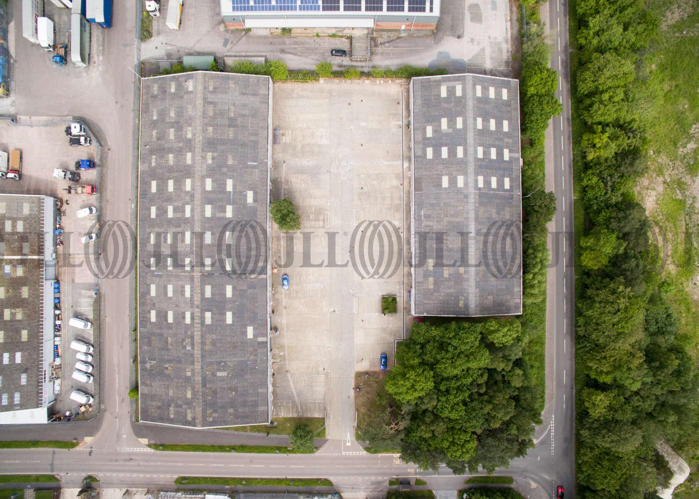 Industrial and logistics Newton abbot, TQ12 6RY - Unit 2, Battle Road - 12
