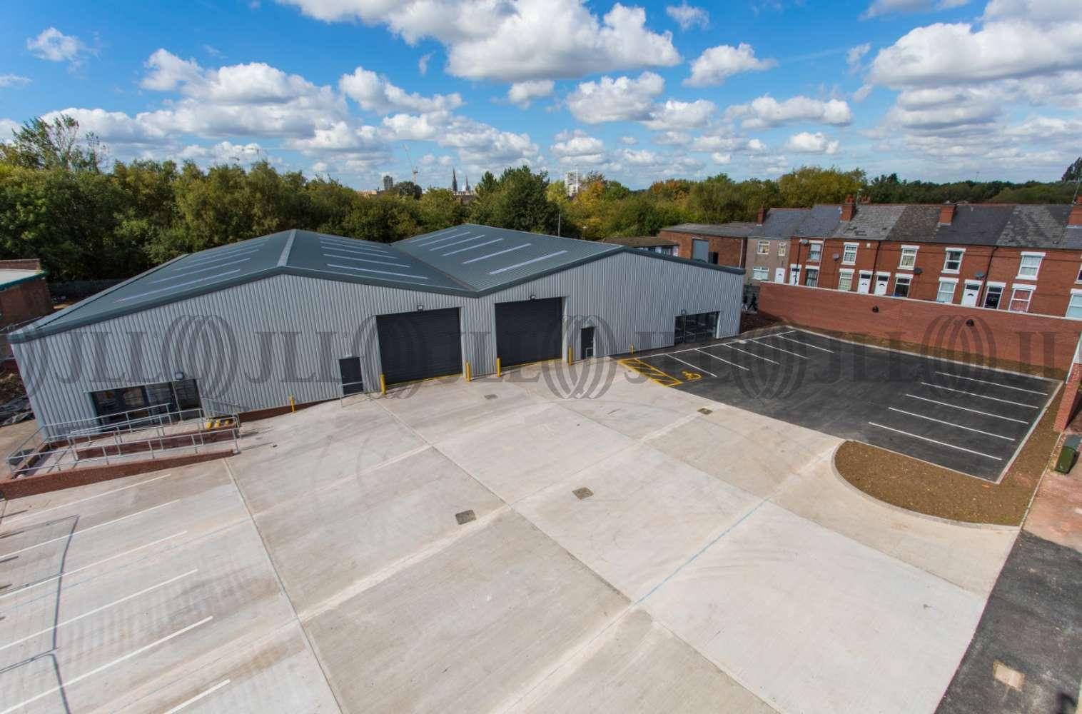 Industrial and logistics Coventry, CV3 1JL - Unit 5 Bilton Industrial Estate - 5