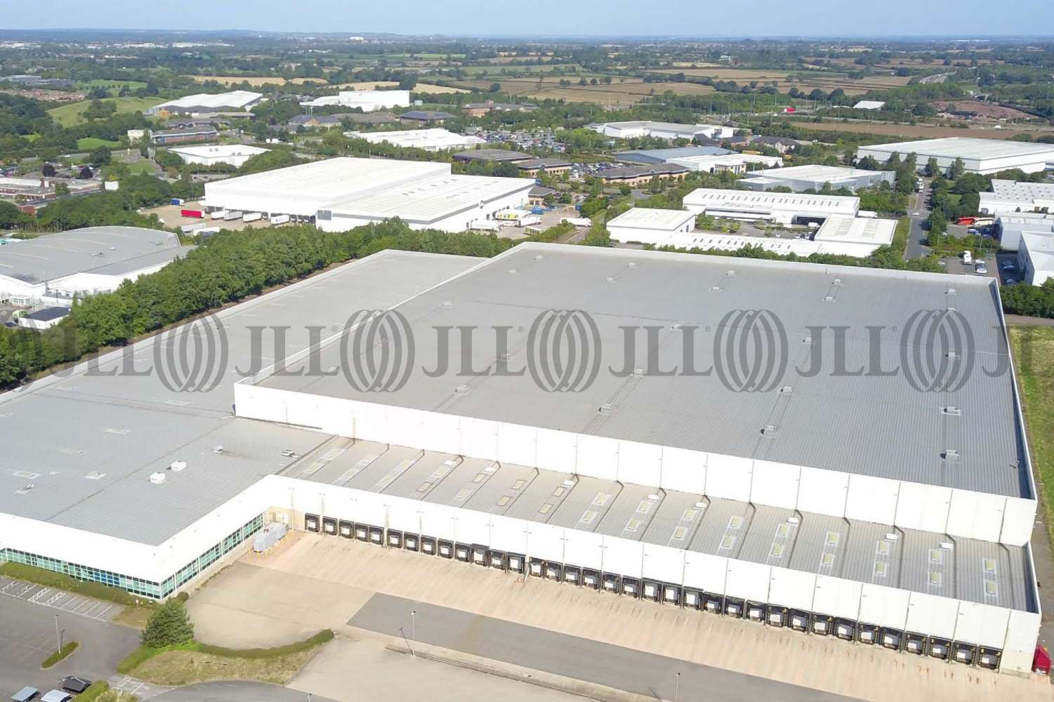 Industrial and logistics Coventry, CV2 2TA - Goliath - 0001