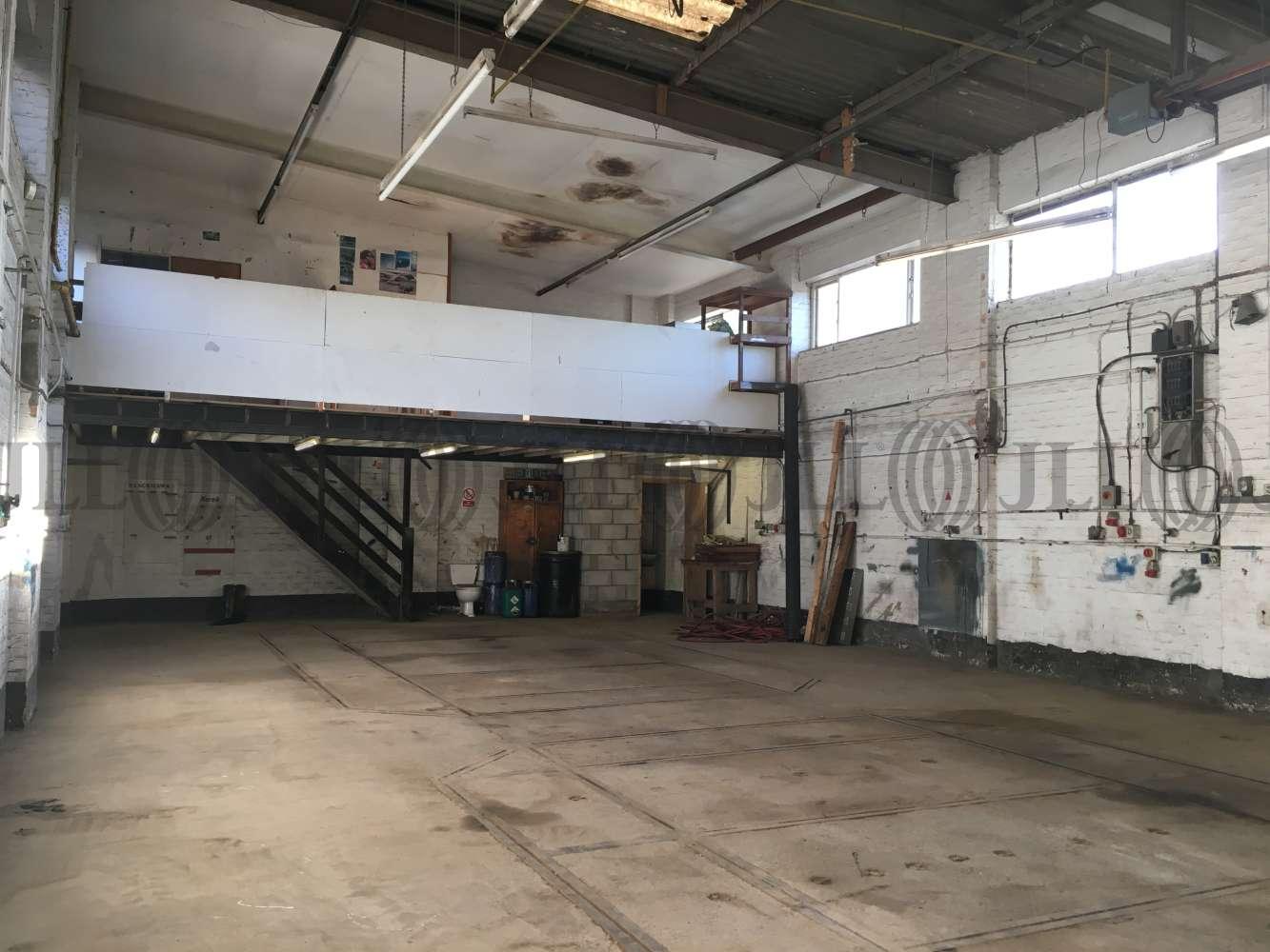 Industrial and logistics Cardiff, CF15 7NT - Unit 2 North Ynysfach Yard - 2221
