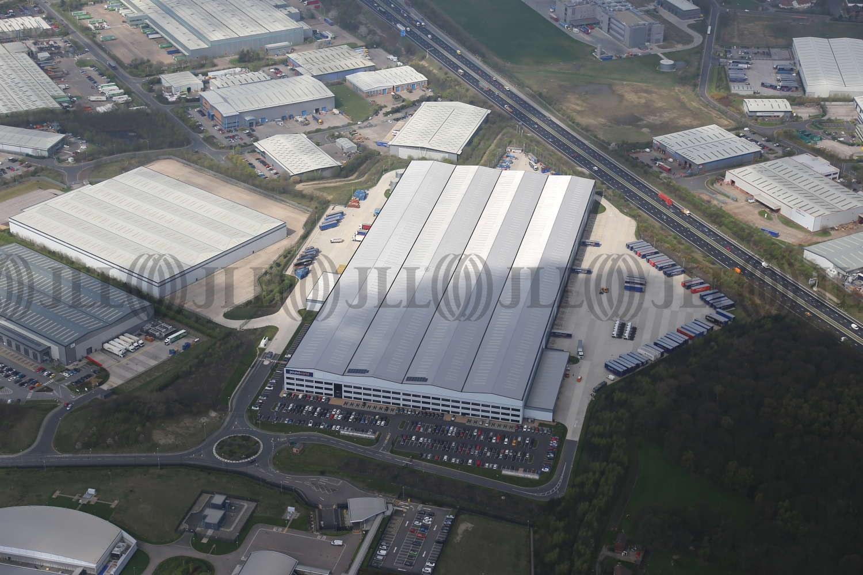 Industrial and logistics Normanton, WF6 1GY - Premier Way North - 9652