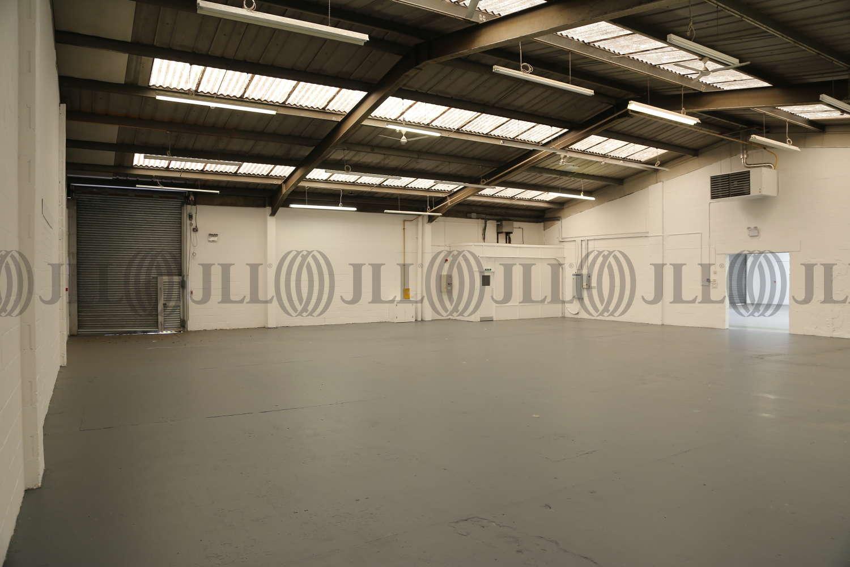 Industrial and logistics Wakefield, WF1 5QU - Units G & H Tadman Street - 4486