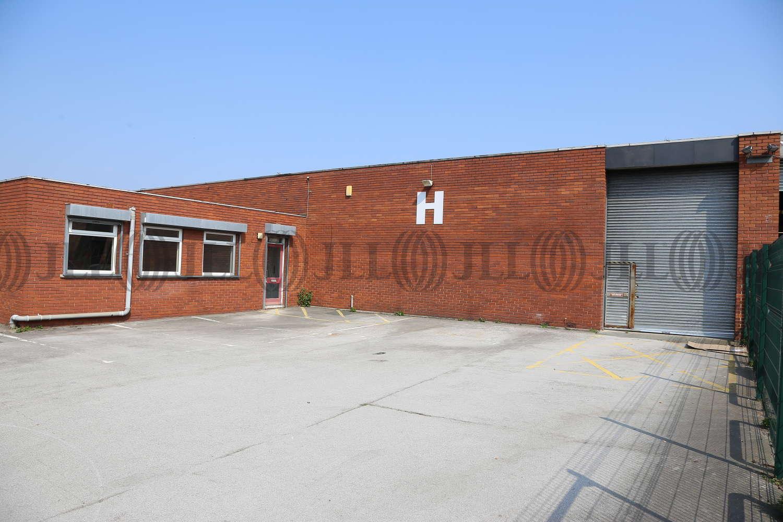 Industrial and logistics Wakefield, WF1 5QU - Units G & H Tadman Street - 4508