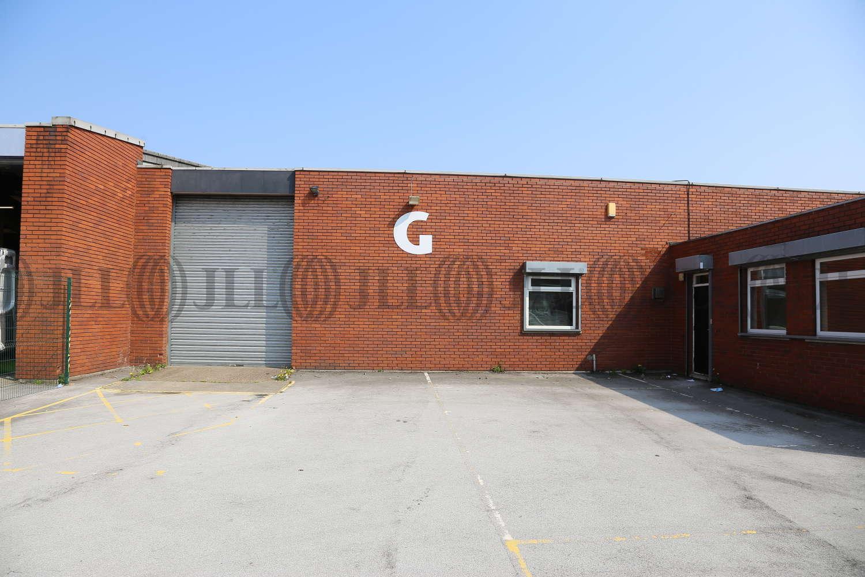 Industrial and logistics Wakefield, WF1 5QU - Units G & H Tadman Street - 4499