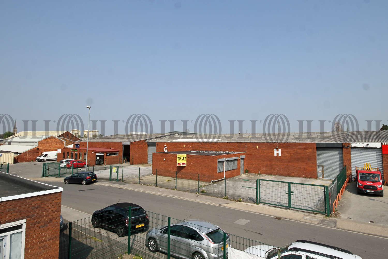 Industrial and logistics Wakefield, WF1 5QU - Units G & H Tadman Street - 6182