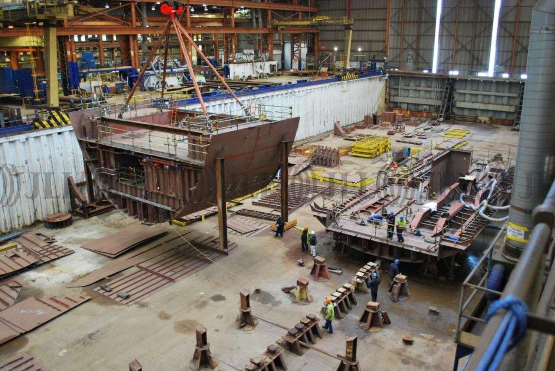Industrial and logistics Bideford, EX39 1UZ - Appledore Shipyard - 9