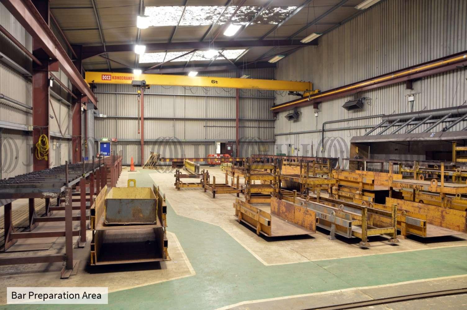 Industrial and logistics Bideford, EX39 1UZ - Appledore Shipyard - 83998