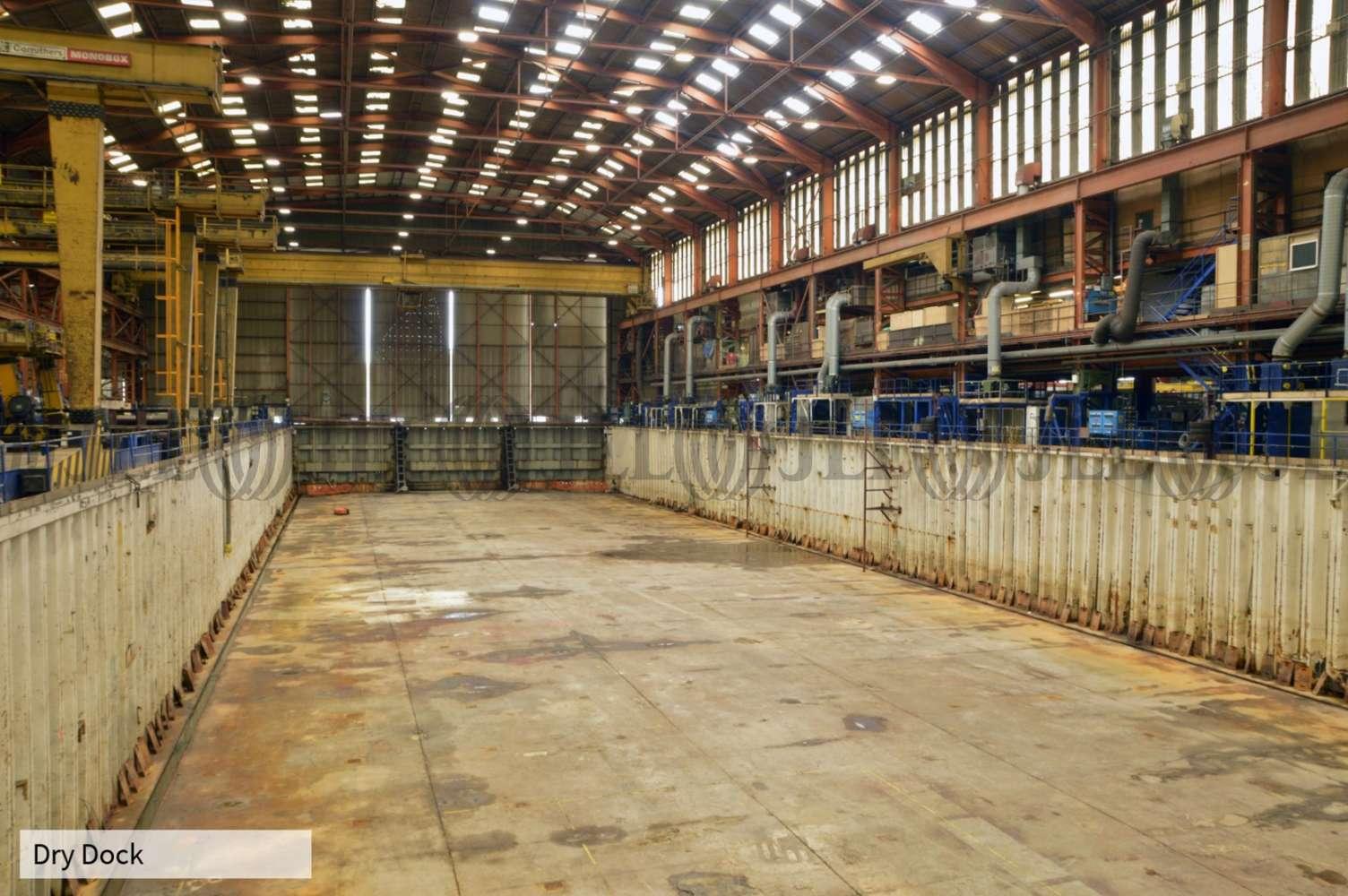 Industrial and logistics Bideford, EX39 1UZ - Appledore Shipyard - 83999