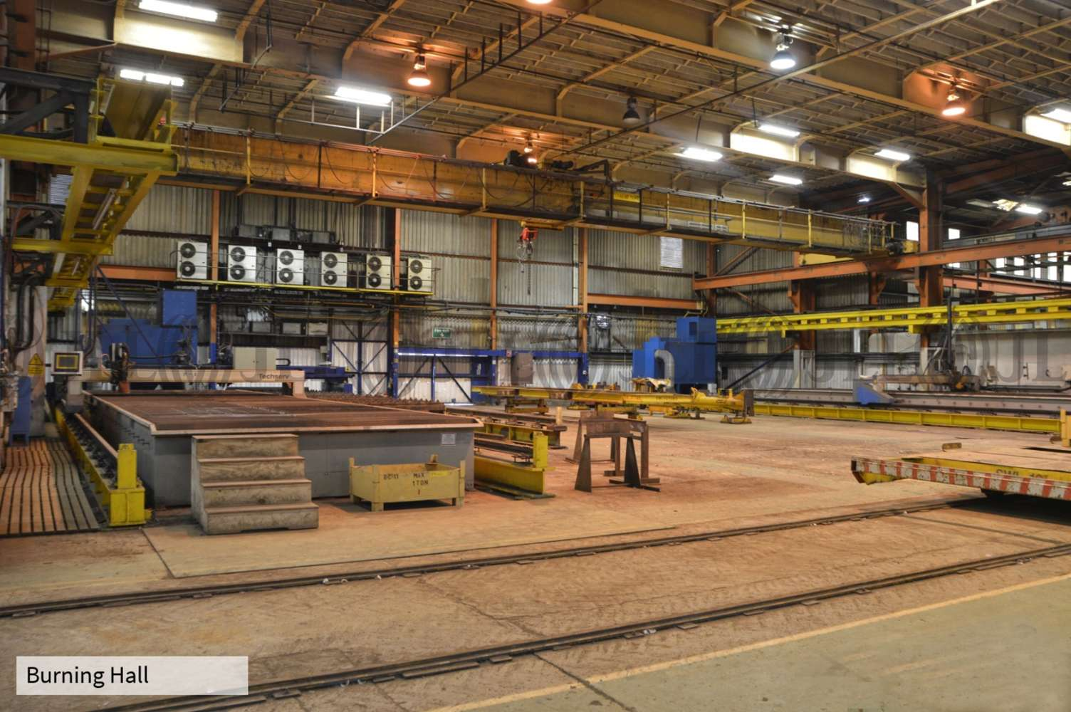 Industrial and logistics Bideford, EX39 1UZ - Appledore Shipyard - 84001