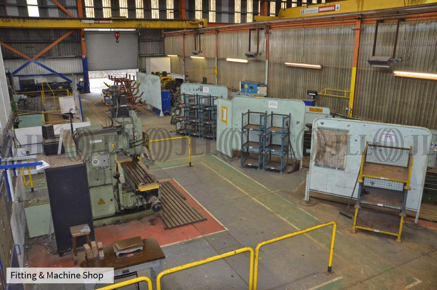 Industrial and logistics Bideford, EX39 1UZ - Appledore Shipyard - 84002