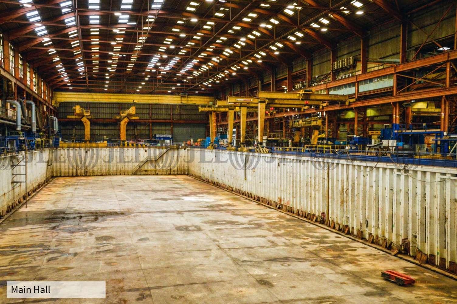 Industrial and logistics Bideford, EX39 1UZ - Appledore Shipyard - 84005