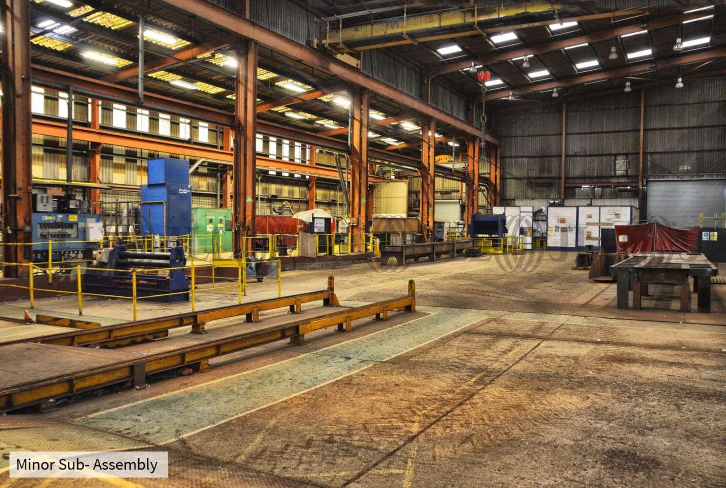 Industrial and logistics Bideford, EX39 1UZ - Appledore Shipyard - 84007