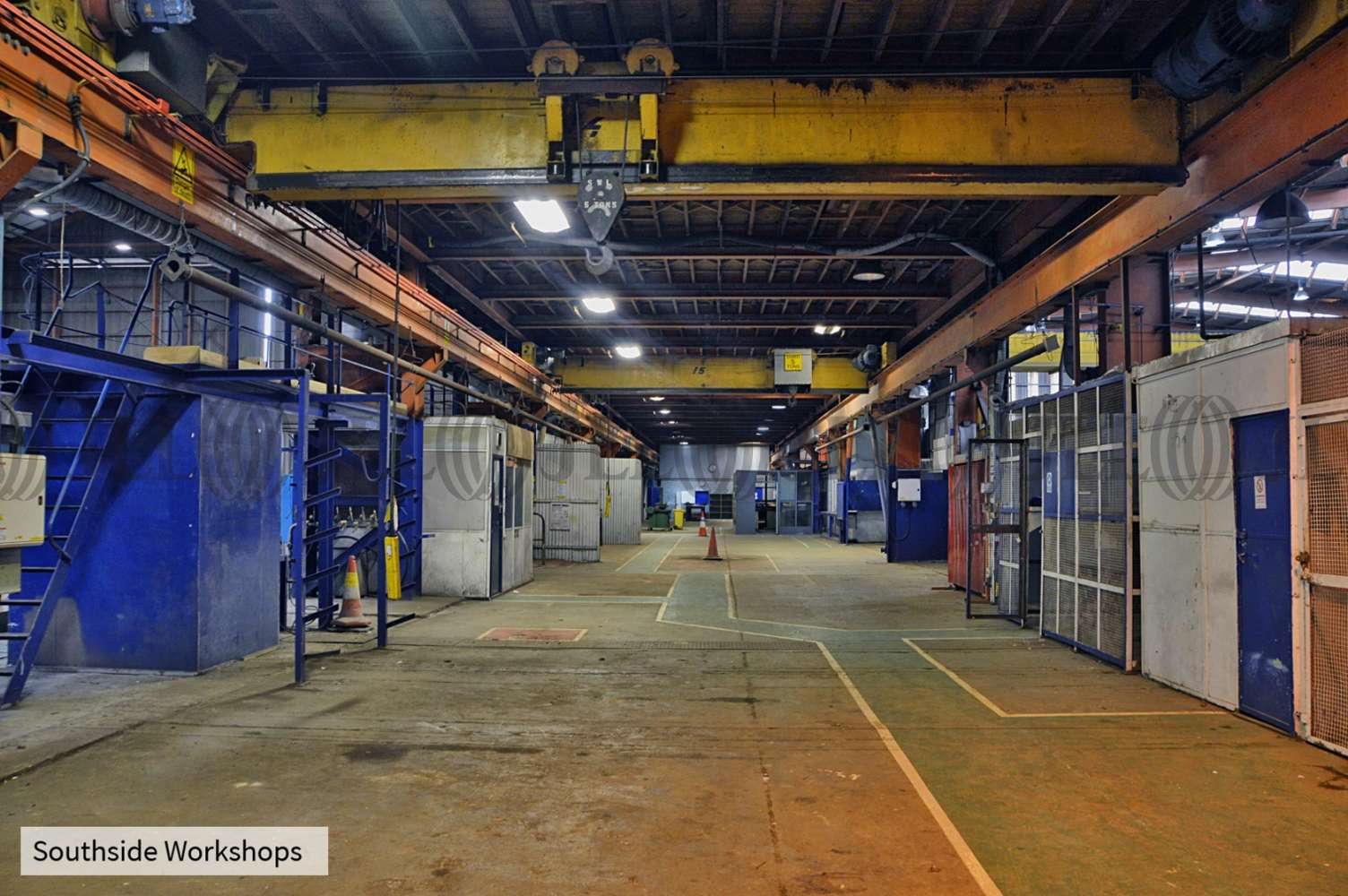 Industrial and logistics Bideford, EX39 1UZ - Appledore Shipyard - 84013