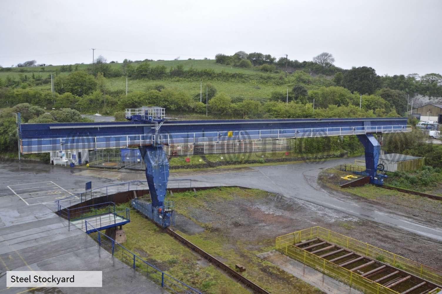 Industrial and logistics Bideford, EX39 1UZ - Appledore Shipyard - 84014