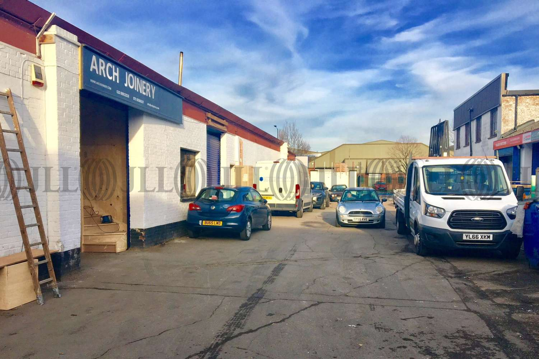 Industrial and logistics Wembley, HA0 1JW - 255 Water Road - 80659